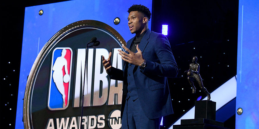 Чемпион НБА: «Адетокунбо — лучший игрок лиги, он приведет «Милуоки» к чемпионству в следующем сезоне»