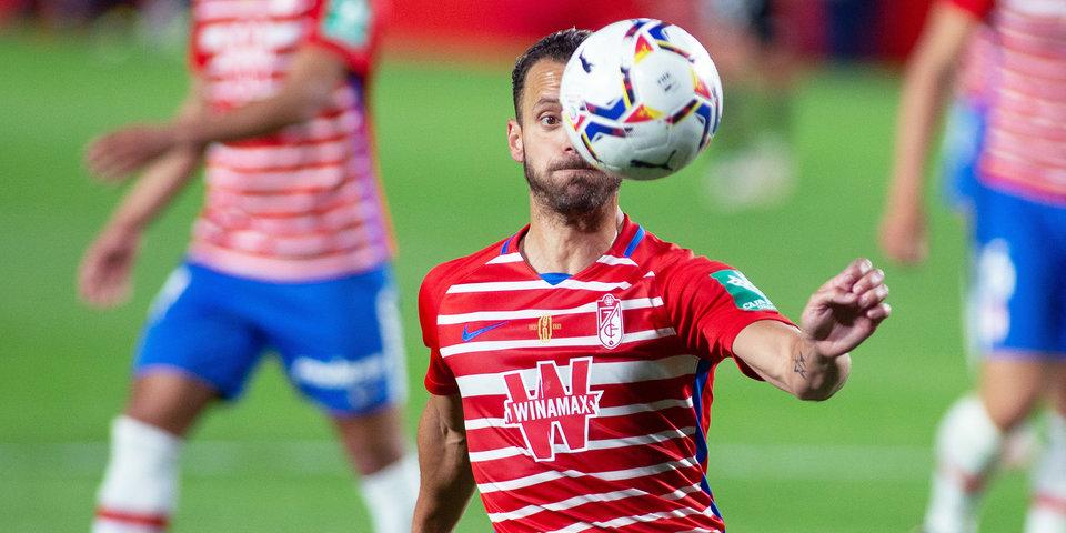 Сольдадо дисквалифицирован на три матча