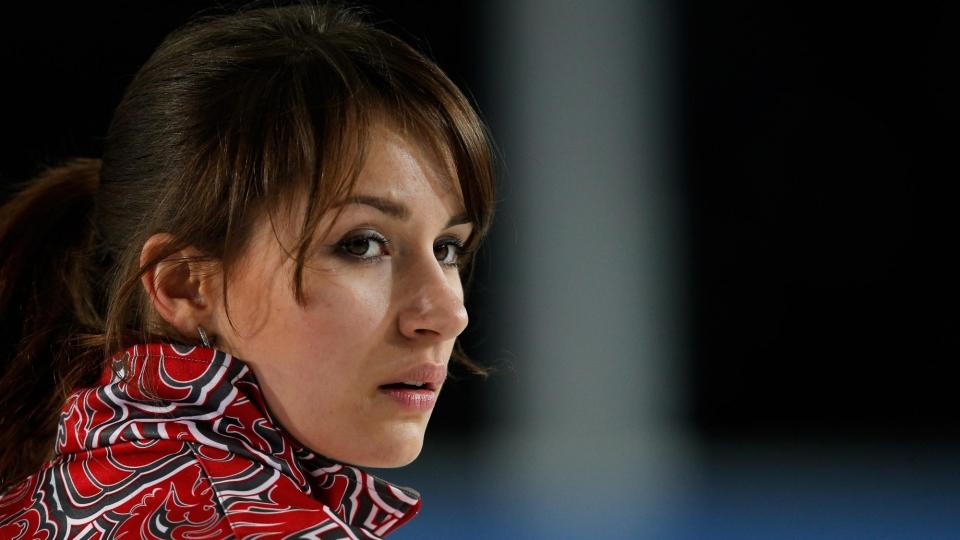 Анна Сидорова: «Мы проиграли отбор на ЧМ из-за того, что наполовину обновился состав»