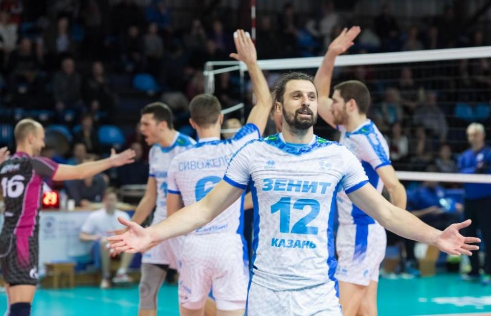 «Зенит» — шестикратный обладатель Кубка России