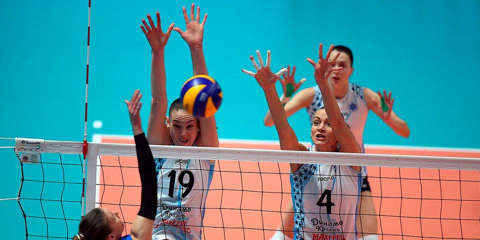 Сергей Сикачев: «В плей-офф не бывает простых игр, надо умирать на площадке»