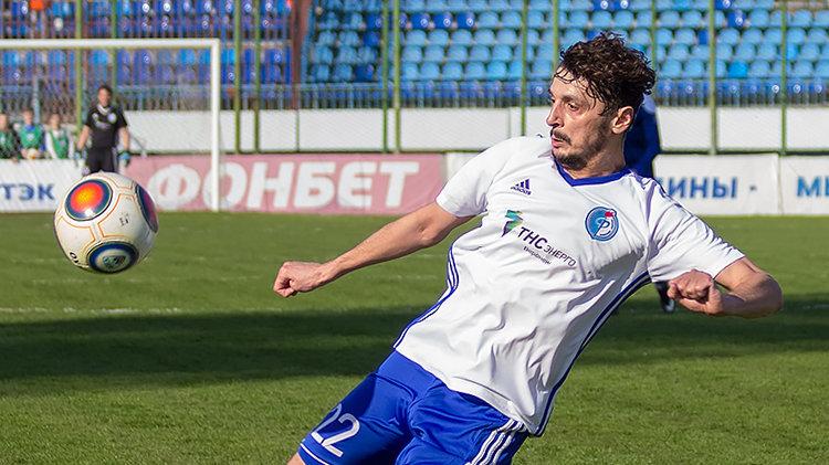 Игорь Лебеденко: «Никто, кроме Черчесова, не выдержал бы такого давления в сборной России»