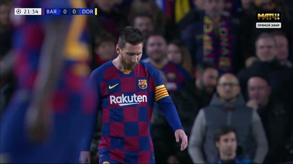 Барселона боруссия прямой