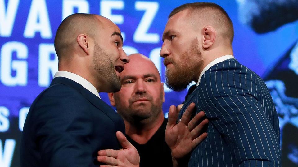 Эдди Альварес: «UFC приходится платить некоторым бойцам намного больше»