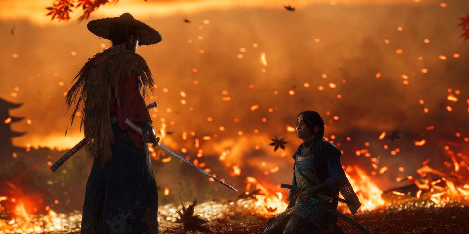The Last of Us Part 2, Assassin's Creed Odyssey. Главные премьеры Sony и Ubisoft на E3
