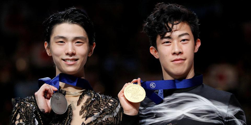 Боги, люди и медаль в танцах на льду. Итоги фееричного завершения чемпионата мира