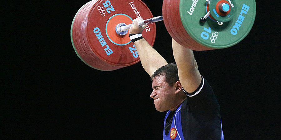 Дисквалифицированный за допинг Албегов не собирается завершать карьеру