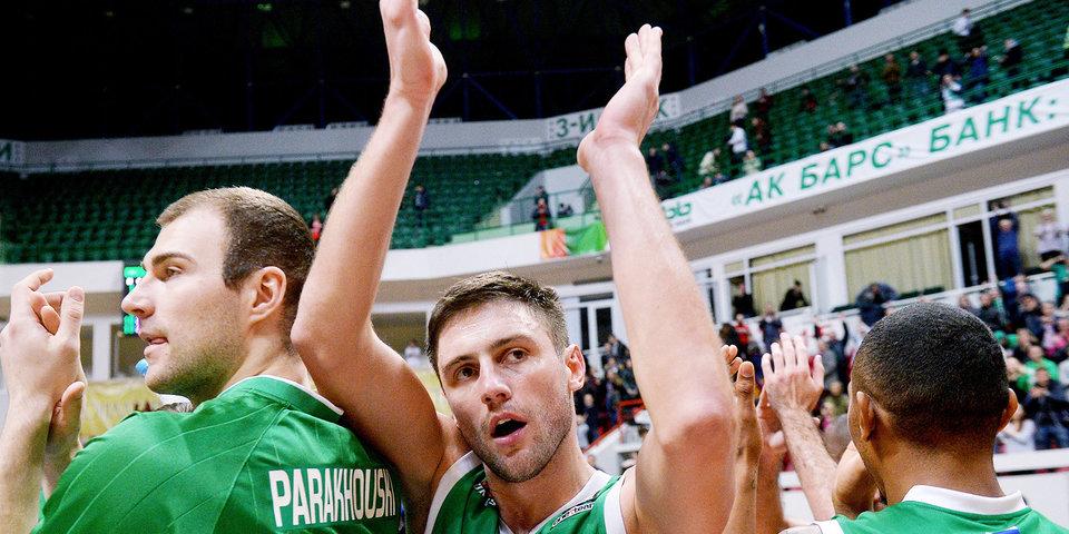 Димитрис Прифтис: «Мне не понравилось, как мы завершили матч, но победа есть победа»