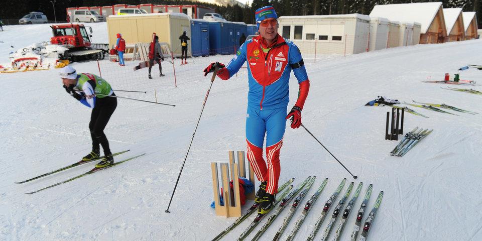 Иван Черезов: «Через два-три месяца самоподготовка вызовет трудности в будущем сезоне. Единицы могут иметь винтовки»