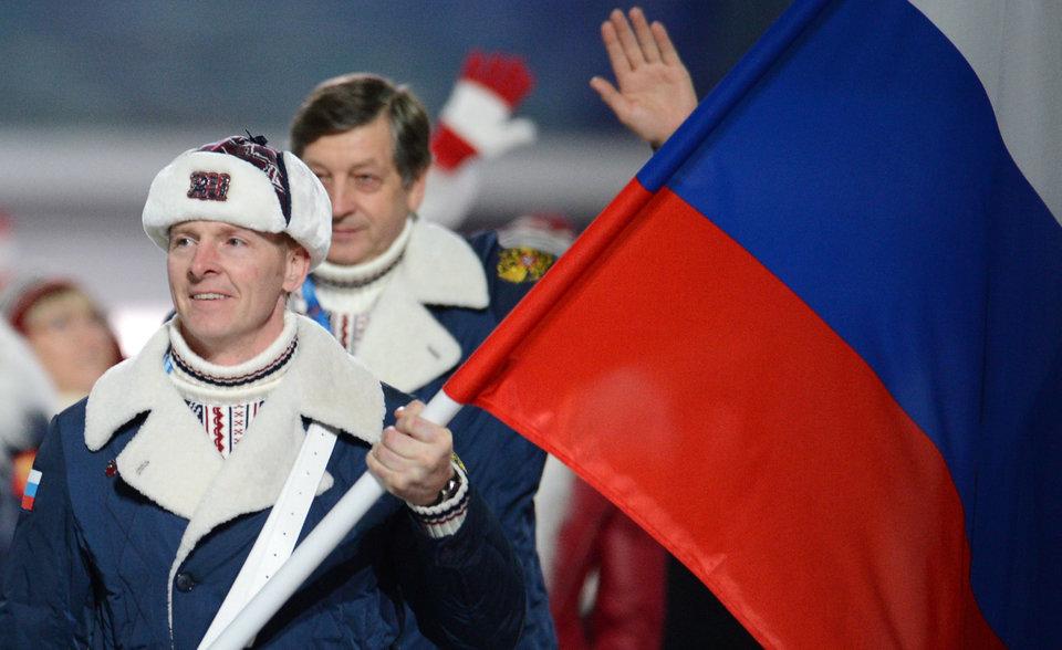 ВАДА пытается увеличить срок дисквалификации Зубкова до 4 лет