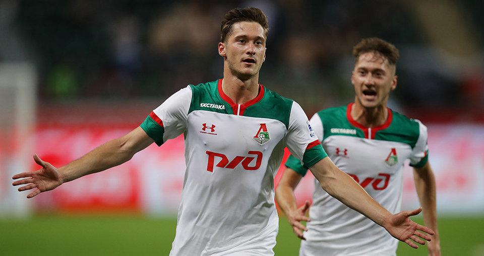 Семин взял 29 футболистов на первые сборы «Локомотива» в Испании