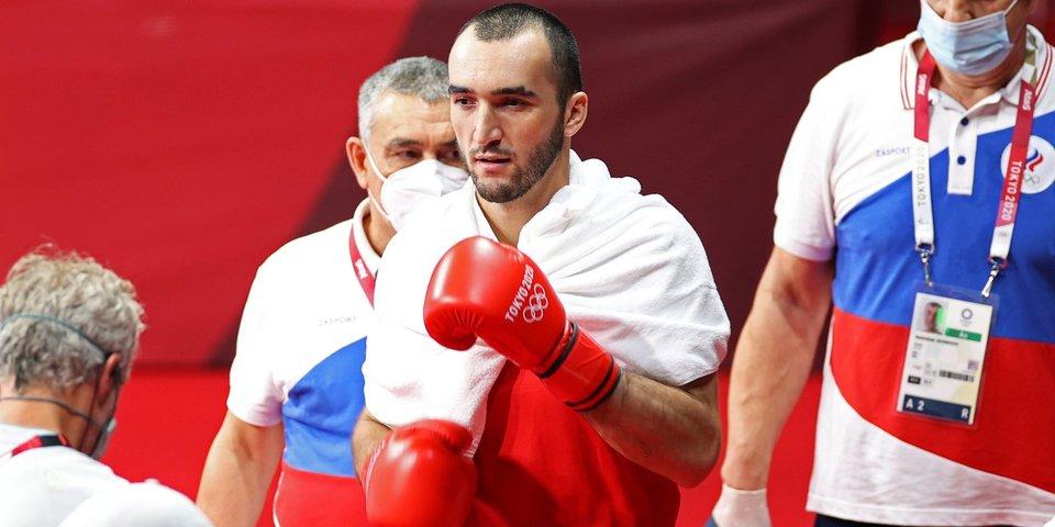 Российские боксеры выступят на ЧМ под флагом ОКР