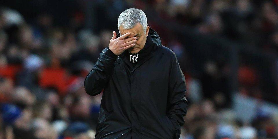 Моуринью со слезами на глазах рассказал, как скучает по футболу