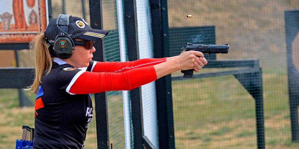 Чемпионат России по практической стрельбе из пистолета стартует в Нижегородской области