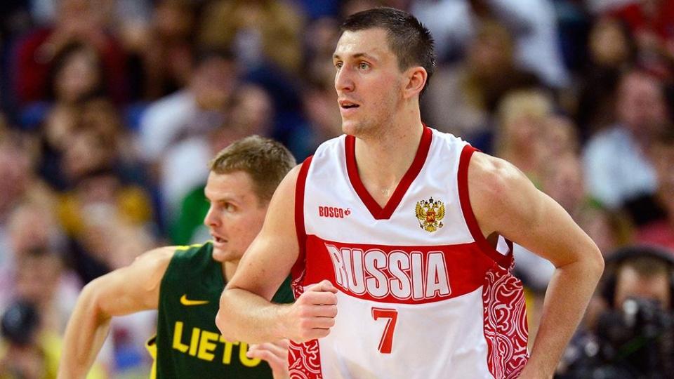 Виталий Фридзон: «И Мозгов, и Хвост — это большие потери для сборной России»