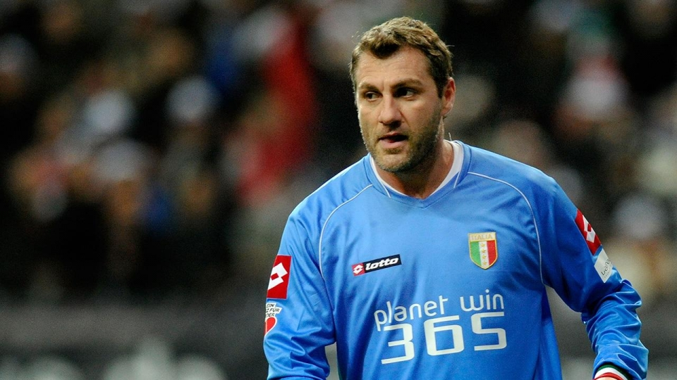 Бывший футболист сборной Италии: «Если мы сомневаемся в Роналду, то я сразу ухожу»
