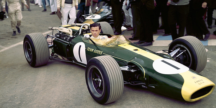 «Лучший среди всех». Почему Джима Кларка до сих пор считают величайшим гонщиком «Ф-1»