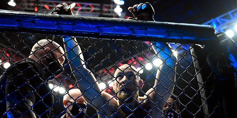 «Тренировки Конора технично снимали». Боец UFC рассказал, как Макгрегор спарринговал перед боем с Порье