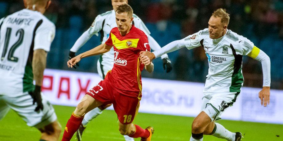 Лука Джорджевич: «Шанс «Арсенала» против «Зенита» – в борьбе и контратаках»