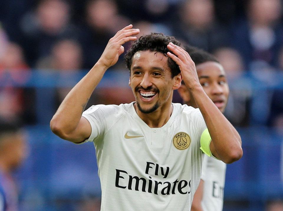 «ПСЖ» продлил контракт с защитником, которым интересовались «Реал» и «Ман Сити»