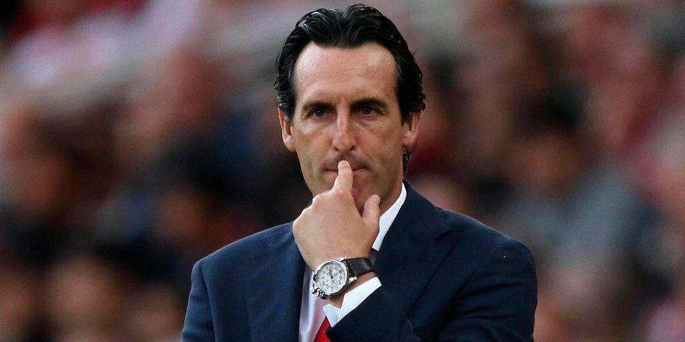«Арсенал» уступил БАТЭ в первом матче 1/16 финала ЛЕ