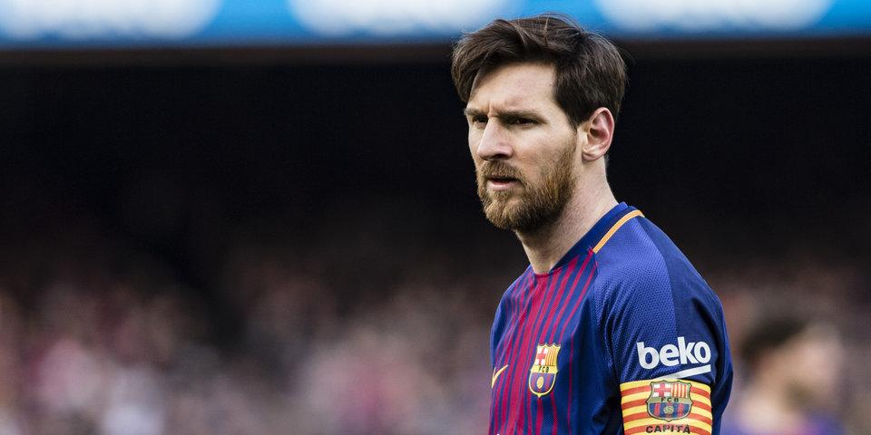 Лионель Месси: «Для нас важны все турниры, но Лига чемпионов - вишенка на торте»