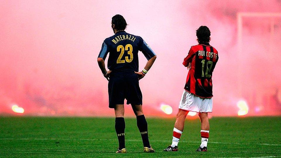 «Интер» и «Милан» приступили к проекту строительства нового совместного стадиона