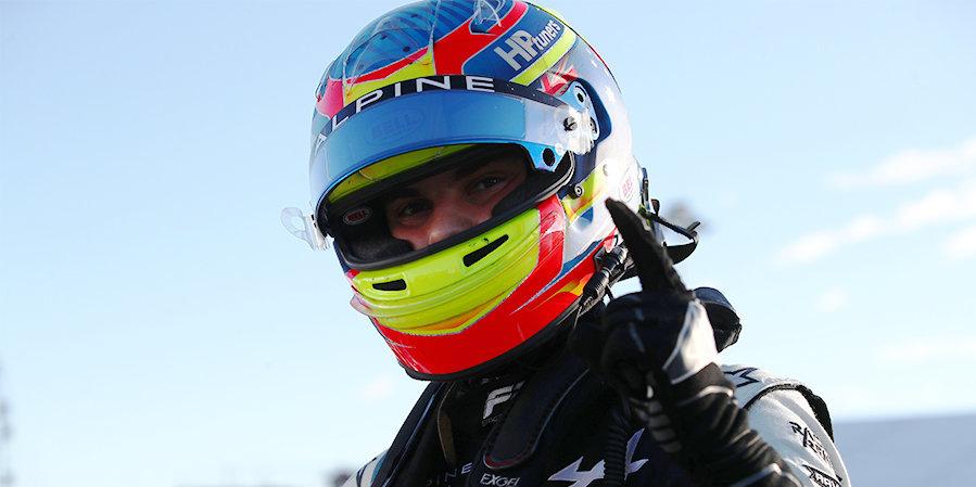 Пиастри победил в квалификации «Формулы-2» на Гран-при России, Шварцман — седьмой