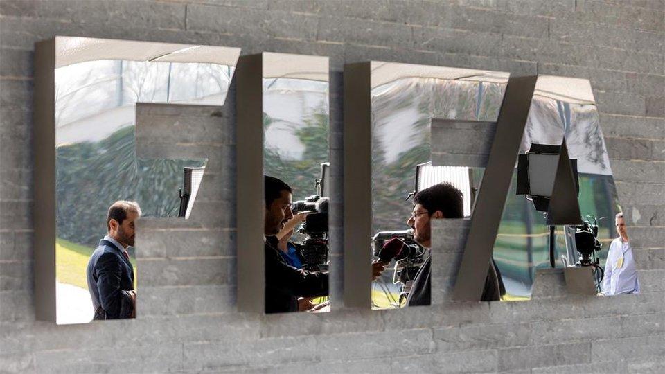 ФИФА может дисквалифицировать соперника сборной России по ЧМ-2018