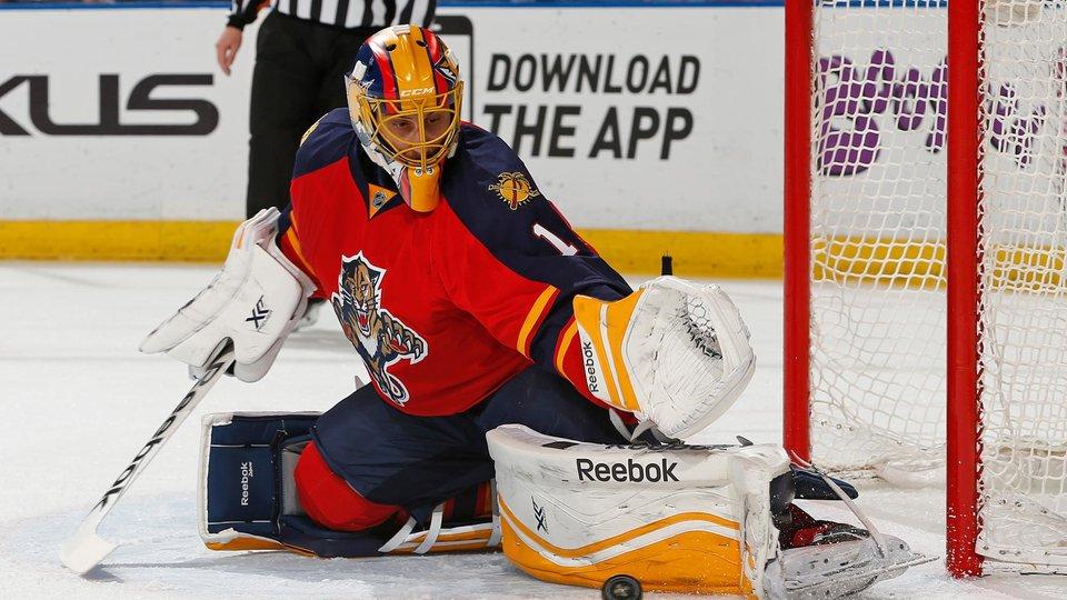 Луонго провел 1000-ю игру в НХЛ