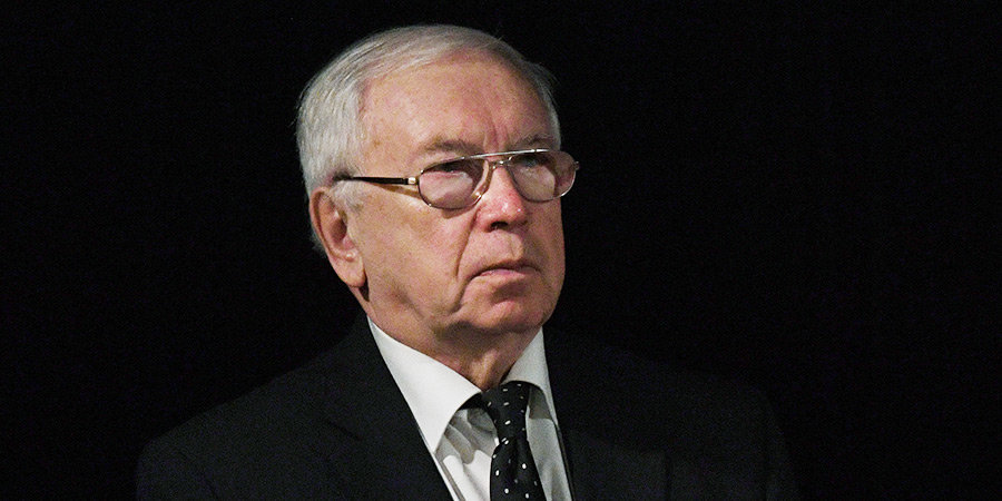 Лукин сложил полномочия президента Паралимпийского комитета России из-за санкций ВАДА