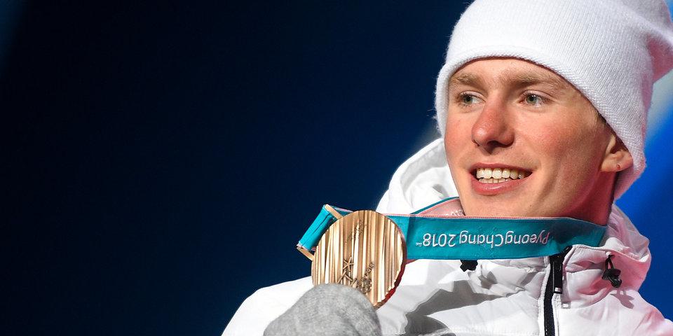 Денис Спицов: «Когда учился в школе, меня спрашивали: «Куда ты собрался? Где ты и где Олимпиада!?»
