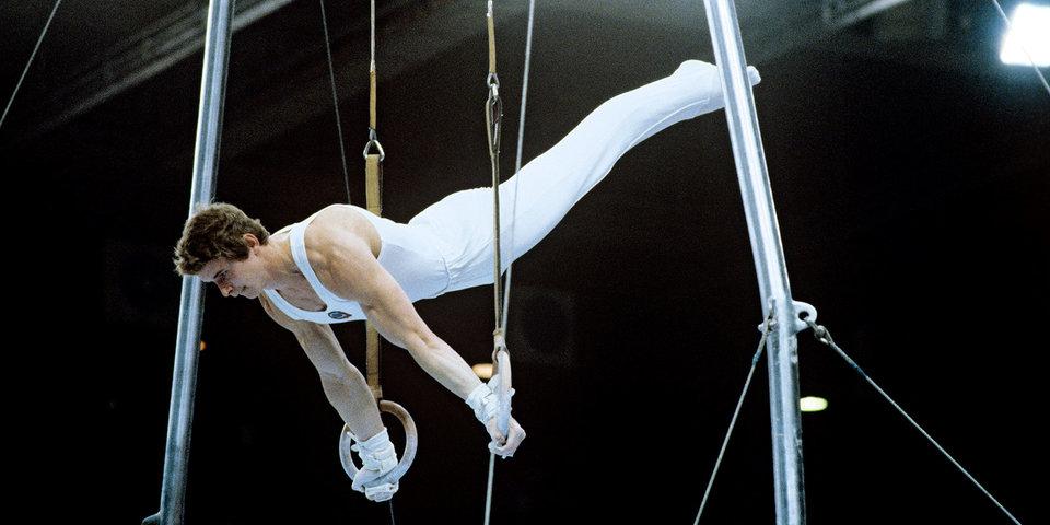 Александр Дитятин: «Ученые говорили, что гимнастом я никогда не буду. Пришлось доказывать обратное»