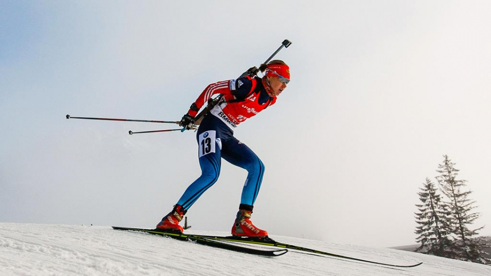 Мякяряйнен начнет индивидуальную гонку в Антхольце, Глазырина уйдет со старта 10-й