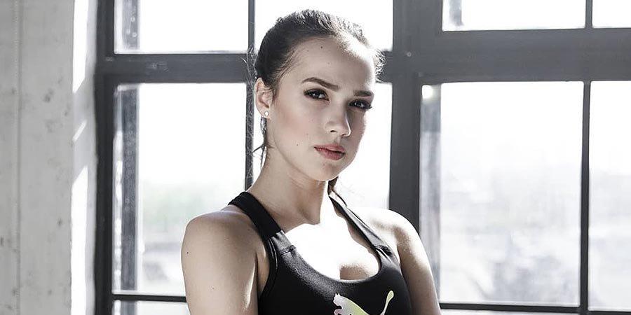 Загитова рассказала о первой встрече с Тутберидзе