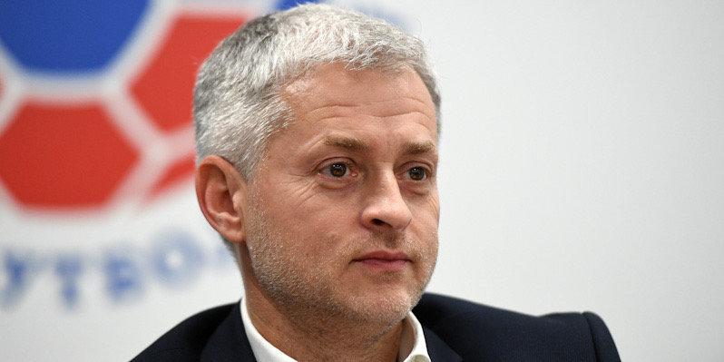 Игорь Ефремов — об отставке с поста главы ФНЛ: «Я хочу жить в согласии с собой»