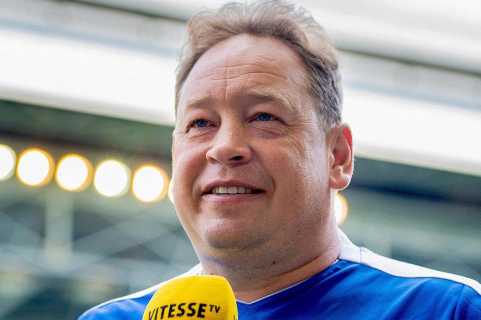 Леонид Слуцкий: «Это самый сложный период для меня в роли тренера «Витесса»