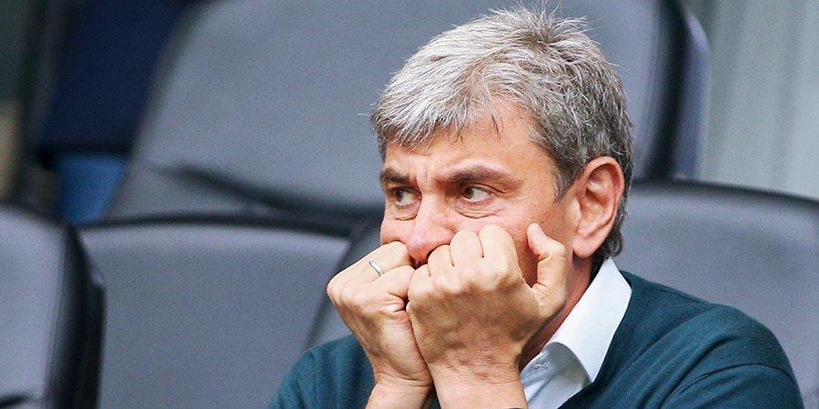 Галицкий рассказал, каким критериям должен отвечать главный тренер «Краснодара»