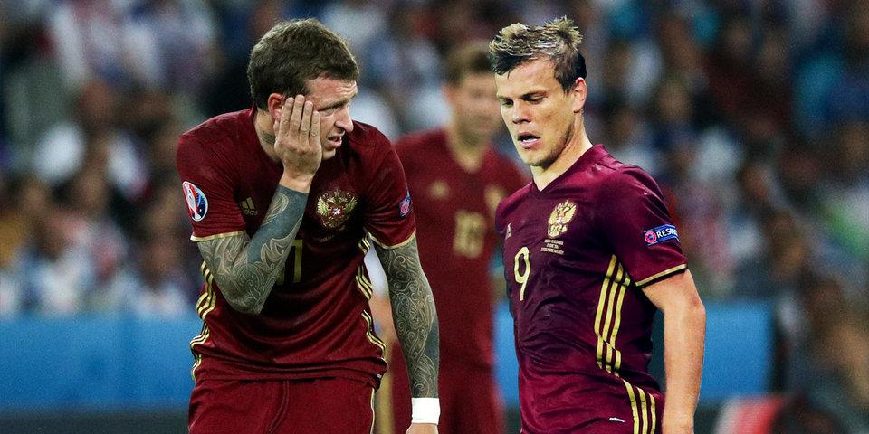 «У РФС нет оснований отстранять от футбола Кокорина и Мамаева». Спортивный юрист – о ситуации с игроками