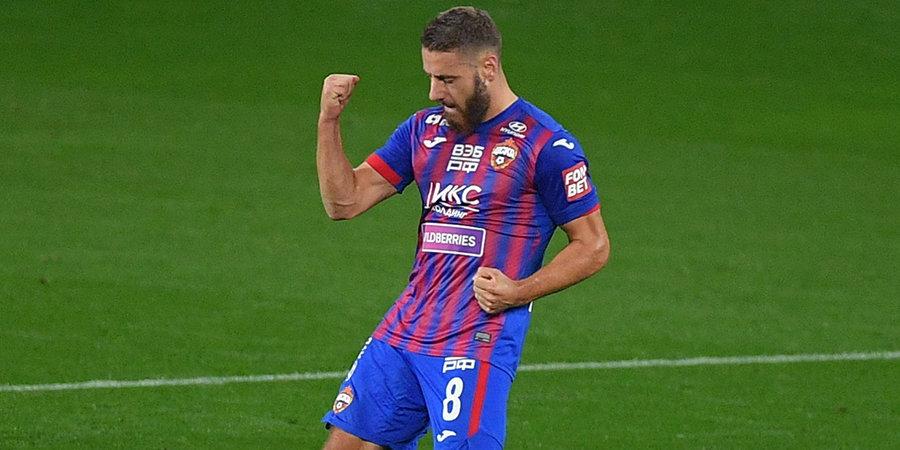Никола Влашич: «Чувствую, что могу забивать по 1-2 гола в каждой игре»