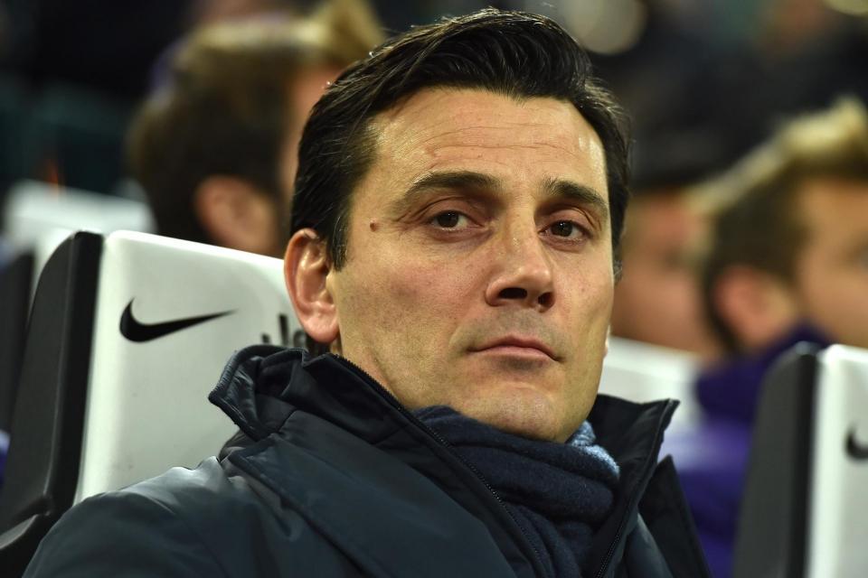 Винченцо Монтелла: «Хочу стать тем, кто вернет «Милан» в пятерку лучших клубов мира»