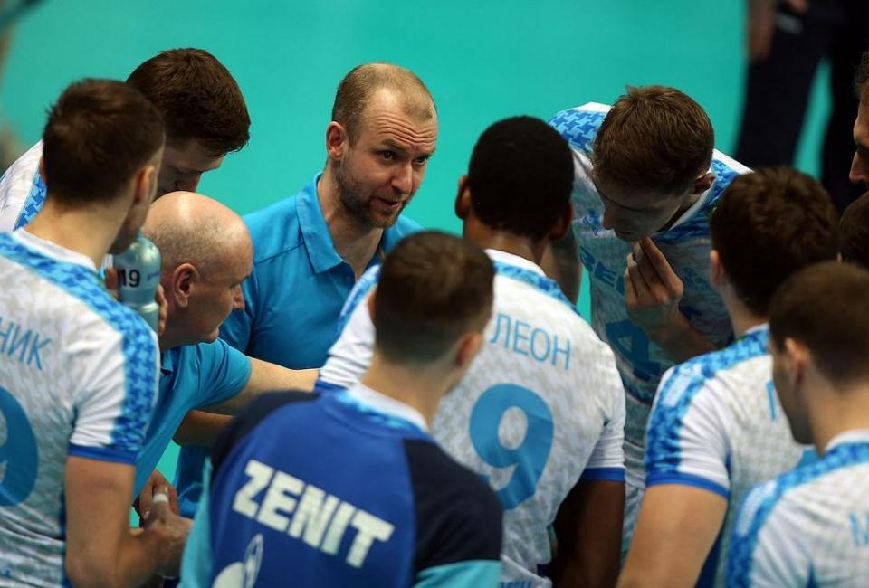«Зенит» и «Динамо» продолжают побеждать
