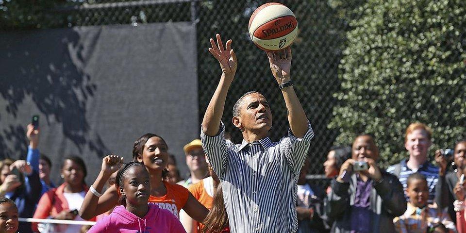 Почему игрокам НБА стало страшно после ухода Обамы