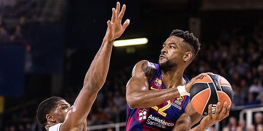 Чемпионат Испании по баскетболу будет возобновлен в июне