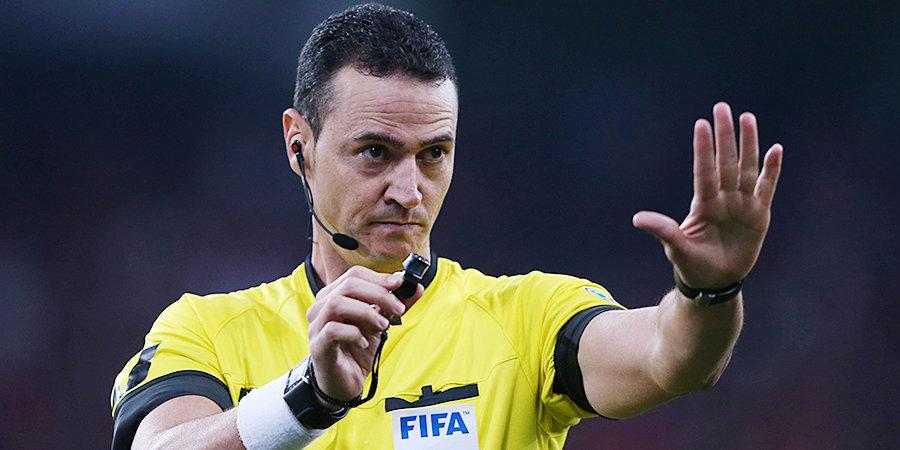 В IFAB разъяснили трактовку правила игры рукой