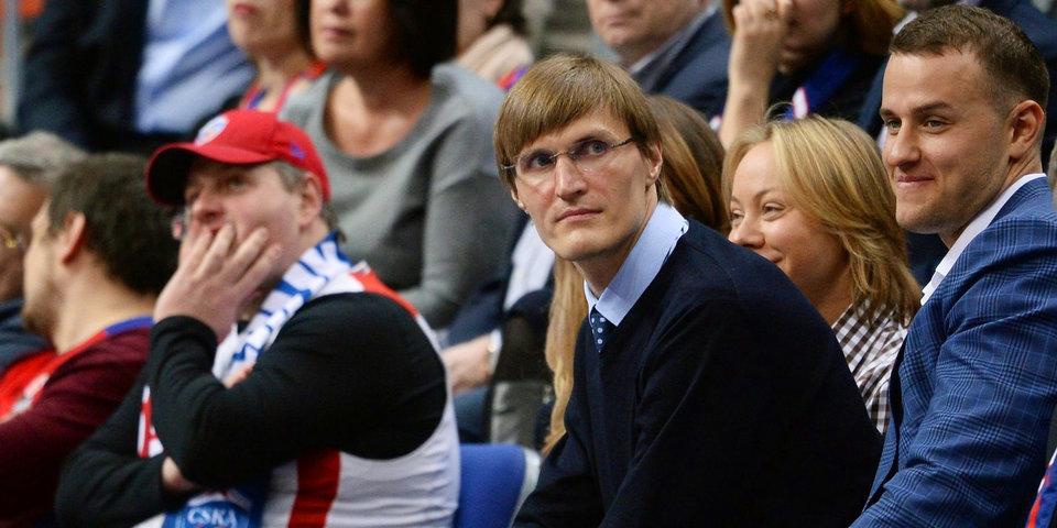 Андрей Кириленко: «Мне нравится, что в Кубке России играют только россияне»