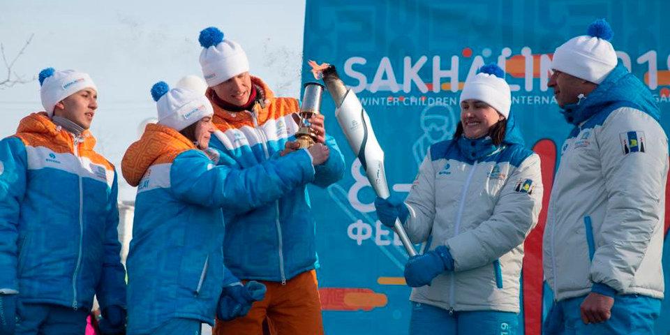 Лучшие трассы, «Горный воздух» и бадминтонисты на лыжах. Что ждет «Детей Азии» на Сахалине