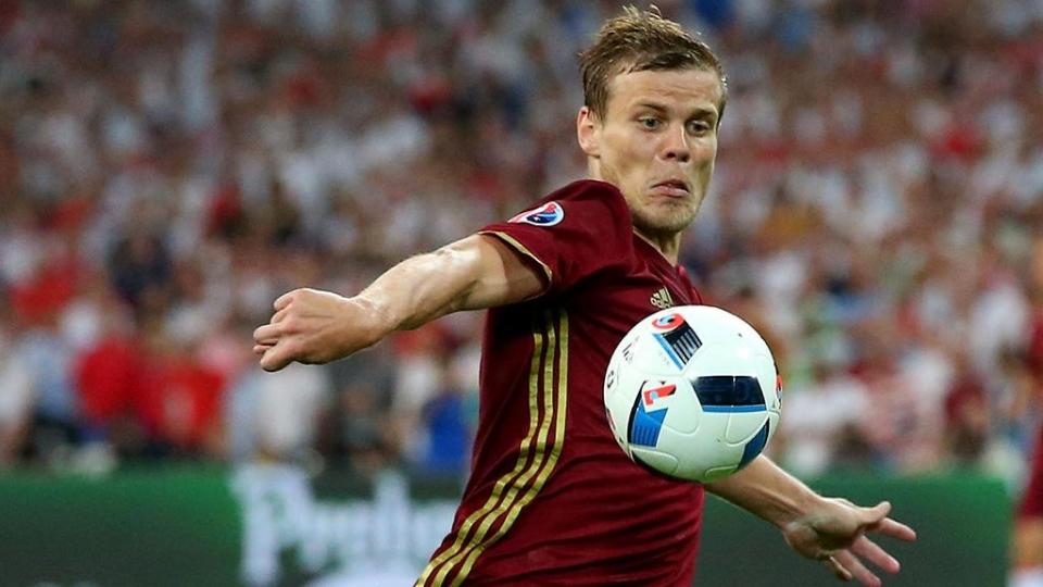 Кутепов, Ерохин, Кокорин и Полоз — в старте сборной России против Катара