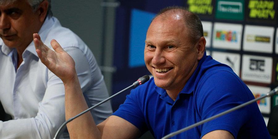 Дмитрий Черышев: «Вильярреал» обязательно победит «МЮ» в финале Лиги Европы»