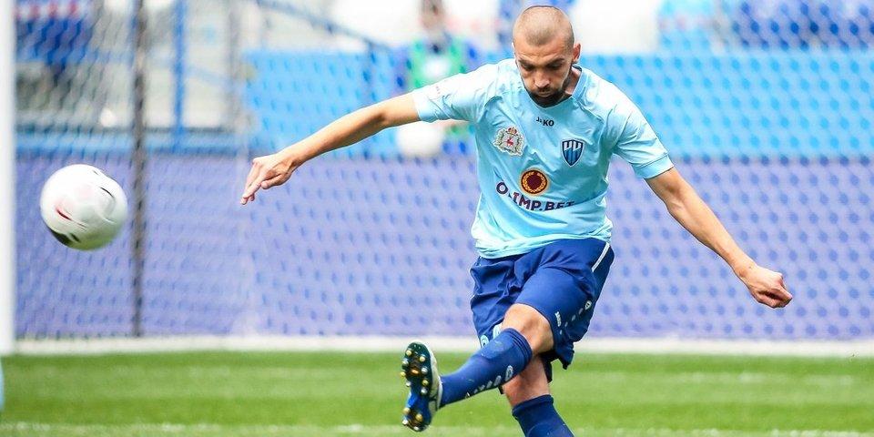 Кирилл Гоцук: «В Томске я подходил команде, но не сложилось с выкупом: мои агенты заломили астрономическую сумму»